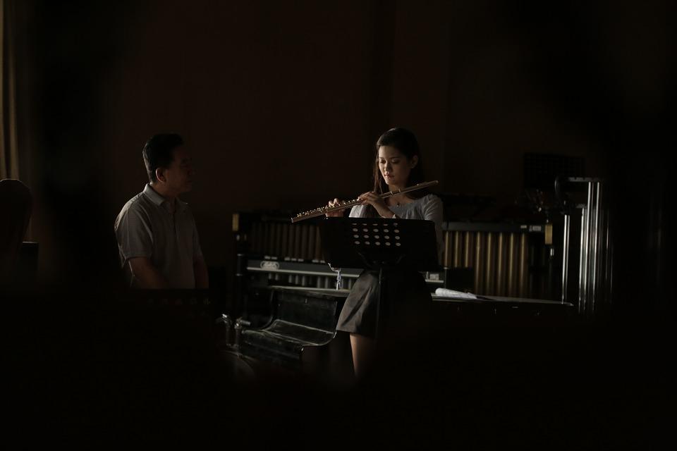 music trainer